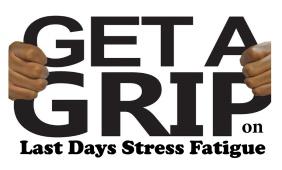 stress-fatique
